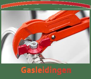 Gasleidingen - Zandberg B.V.