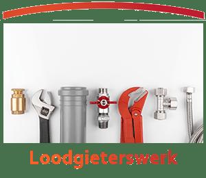 Loodgieterswerk - Zandberg B.V.