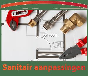 Sanitaire aanpassingen - Zandberg B.V.