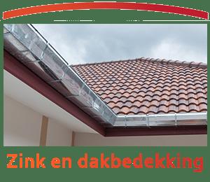 Zink en dakbedekking - Zandberg B.V.