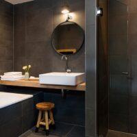 Hotel de Keyser badkamer - Zandberg B.V.