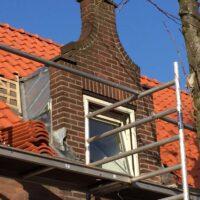 Zink en dakbedekking close-up, Fels Banen 5, Rijen - Zandberg B.V.
