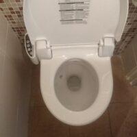Toiletrenovatie Douche Fohn toilet, Plantsoen 62, Prinsenbeek - Zandberg B.V.