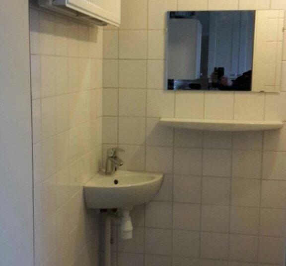 Badkamerrenovatie eindresultaat, Postilionstraat 31, Breda - Zandberg B.V.