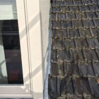 Zink en dakbedekking eindresultaat close-up, Heuvel 4, Breda - Zandberg B.V.