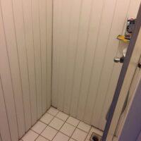 Badkamerrenovatie voor douche, Postilionstraat 31, Breda - Zandberg B.V.
