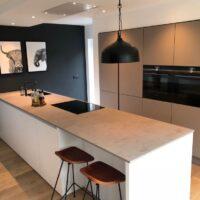Keukenrenovatie afmontage, Teteringen - Zandberg B.V.