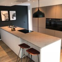 Keukenrenovatie eindresultaat, Teteringen - Zandberg B.V.
