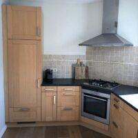 Keukenrenovatie voor kookgebied, Teteringen - Zandberg B.V.