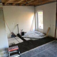 Keukenrenovatie tijdens open muur, Teteringen - Zandberg B.V.