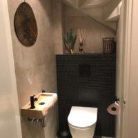 Toiletrenovatie afmontage toilet - Zandberg B.V.