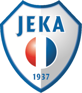 Sponsoren - JEKA logo - Zandberg B.V.