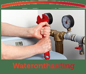 Waterontharding - Zandberg B.V.