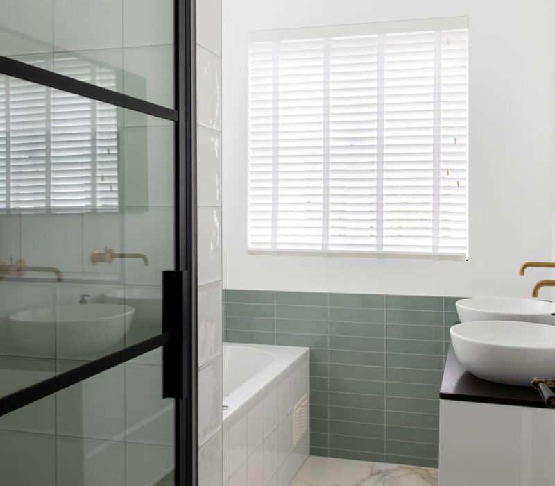 Badkamer Koninginnestraat Breda - Zandberg B.V.