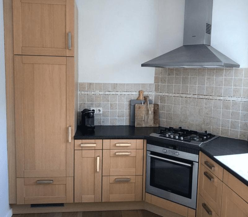 Keukenrenovatie voor, Teteringen - Zandberg B.V. (800x1067)