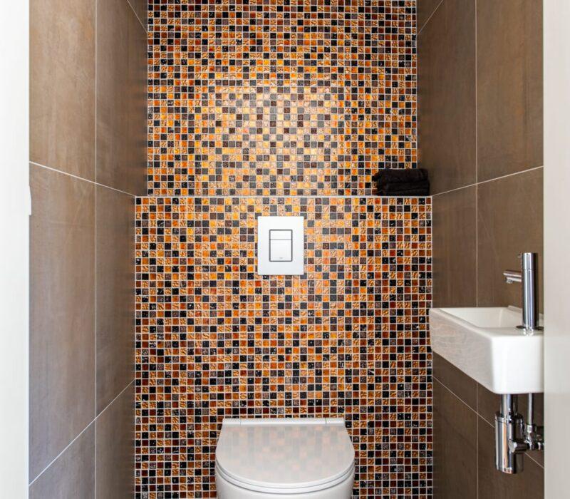Toilet nieuw Breda | Zandberg BV